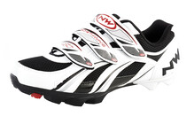 Northwave Sparta men white-black